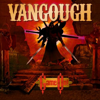Vangough - Game On!
