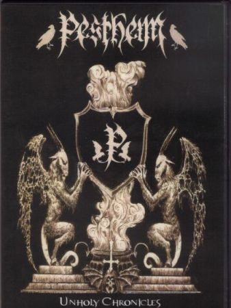 Pestheim - Unholy Chronicles