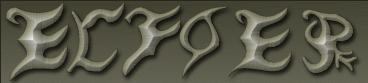Elfoer - Logo
