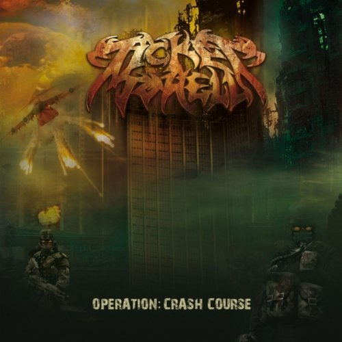 Ticket to Hell - Operation: Crash Course