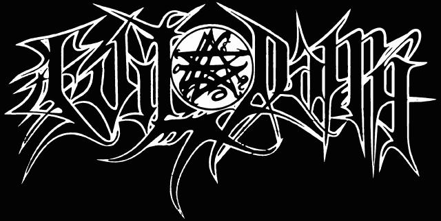 Evil Damn - Logo