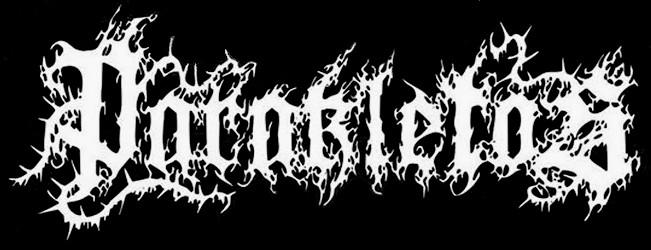 Parakletos - Logo
