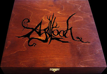 Agalloch - The Wooden Box