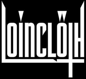 Loincloth - Logo