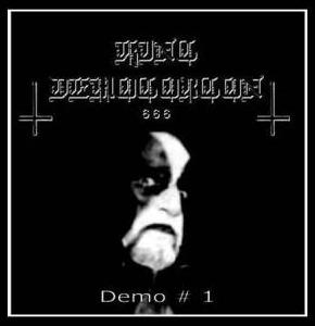 King Demogorgon - Demo #1