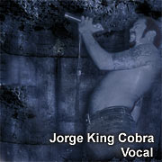Jorge King Cobra