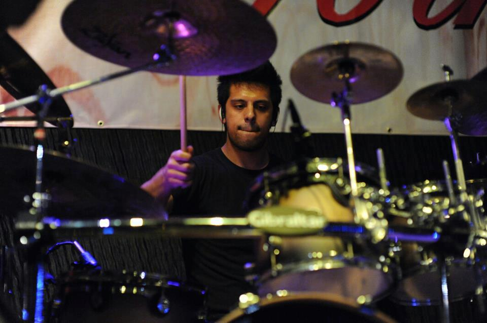 Alex Huerta