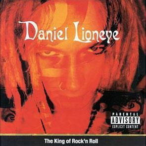 Daniel Lioneye - The King of Rock'n Roll