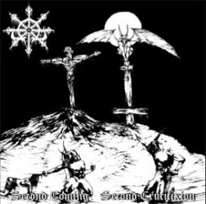 Omega - Second Coming, Second Crucifixion