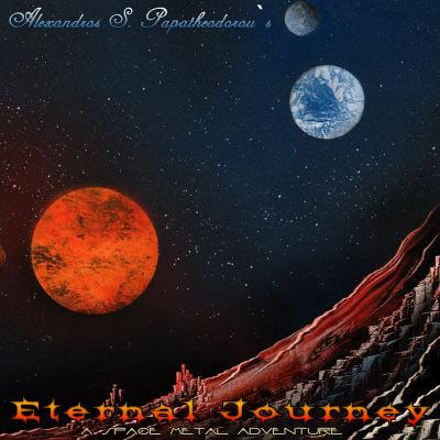 Eternal Journey - Eternal Journey: A Space Metal Adventure