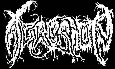 Agresión - Logo