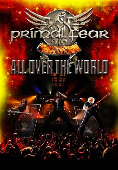Primal Fear - 16.6 All over the World