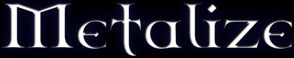 Metalize - Logo