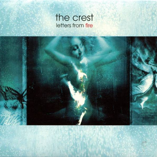 The Crest - Letters from Fire