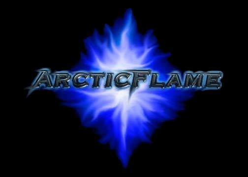Arctic Flame - Logo
