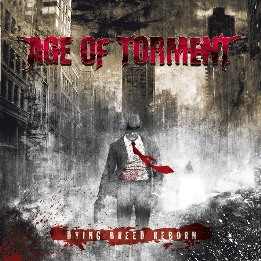 Age of Torment - Dying Breed Reborn