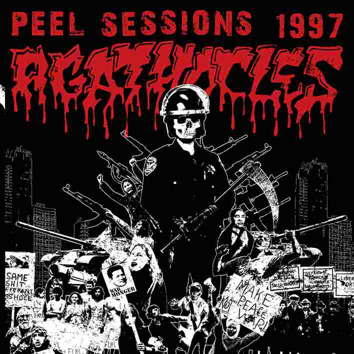 Agathocles - Peel Sessions 1997