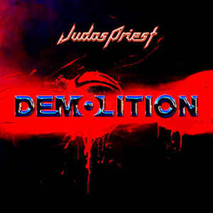 Judas Priest - Demolition