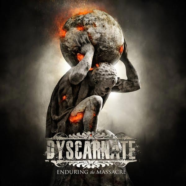 Dyscarnate - Enduring the Massacre