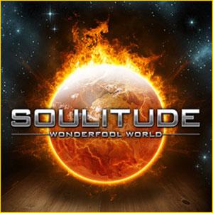 Soulitude - Wonderfool World