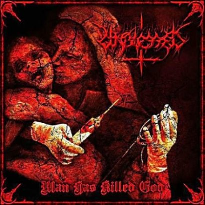 Unblessed - Man Has Killed God