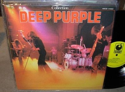 Deep Purple - Deep Purple Collection