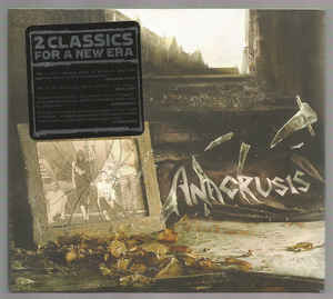 Anacrusis - Hindsight: Suffering Hour & Reason Revisited