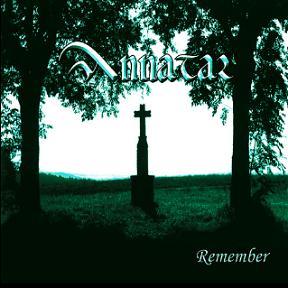 Annatar - Remember