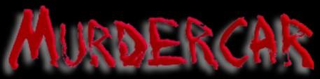Murdercar - Logo