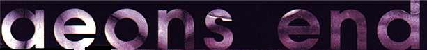Aeons End - Logo