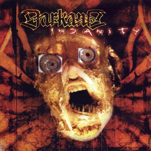 Darkane - Insanity