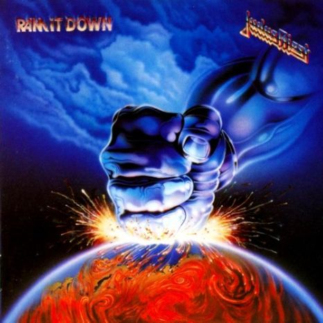 Judas Priest — Ram It Down (1988)