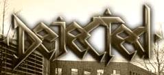 Dejected - Logo