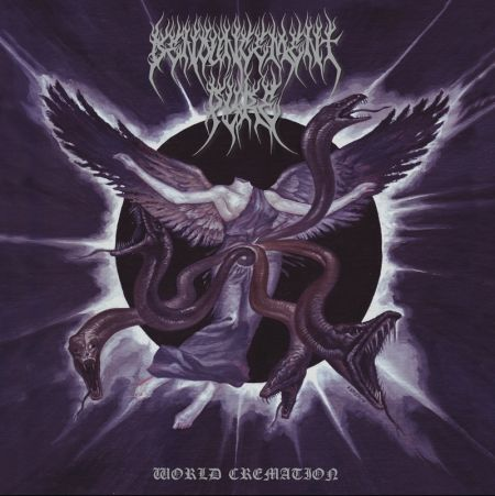 Denouncement Pyre - World Cremation