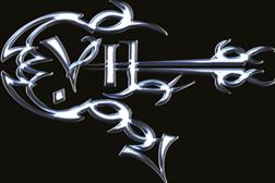 Elias Viljanen - Logo