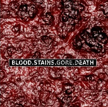Septic Tank - Blood, Stains, Gore, Death