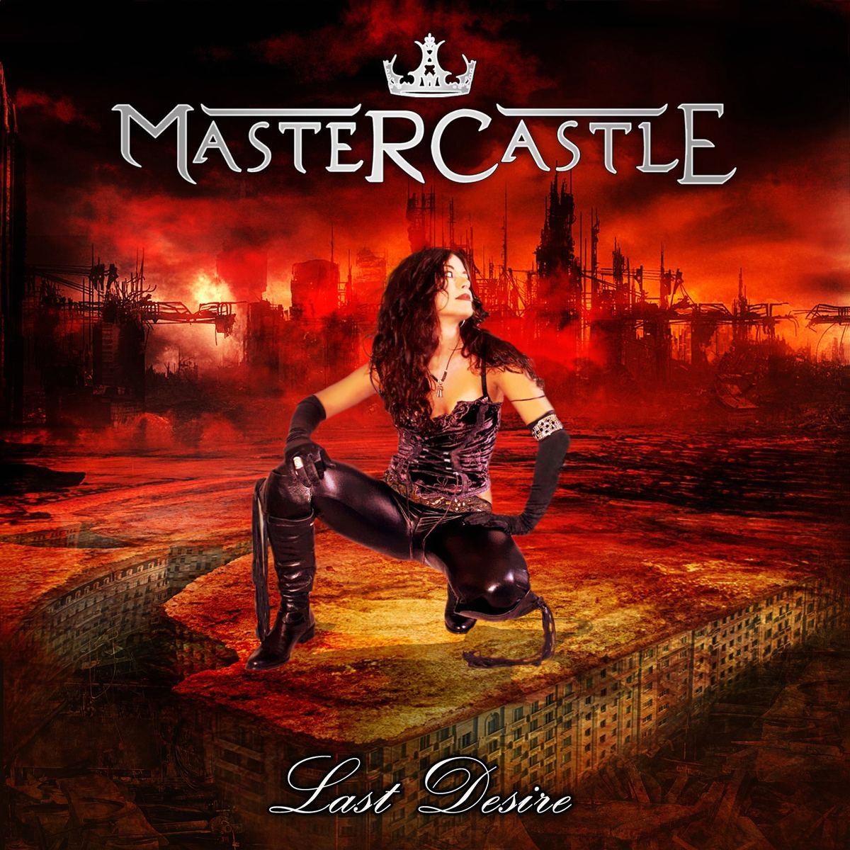 Mastercastle - Last Desire