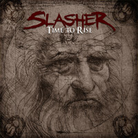 Slasher - Time to Rise