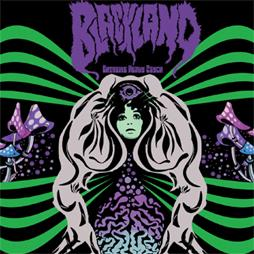 Black Land - Extreme Heavy Psych