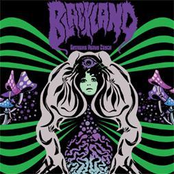Black Land - Extreme Heavy Psych