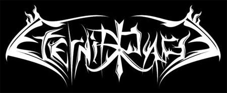 Eternity Rage - Logo