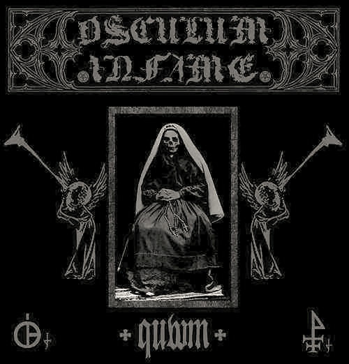 Osculum Infame - Quwm