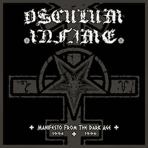 Osculum Infame - Manifesto from the Dark Age