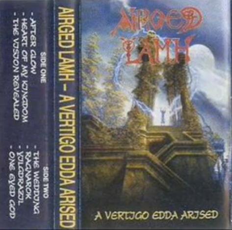 Airged L'amh - A Vertigo Edda Arised