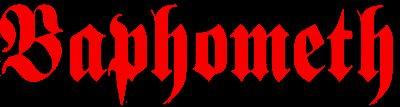 Baphometh - Logo