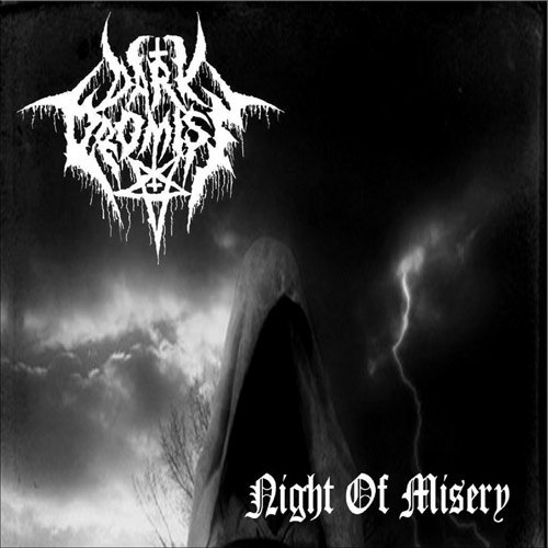Dark Promise - Night of Misery
