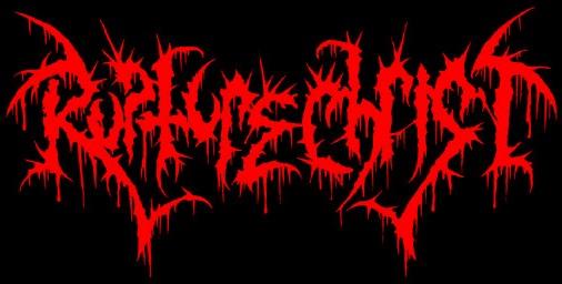 Rupture Christ - Logo