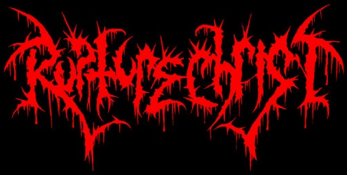 Rupture Christ - Logo