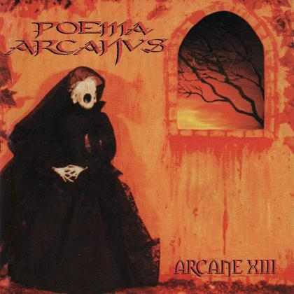 Poema Arcanvs - Arcane XIII