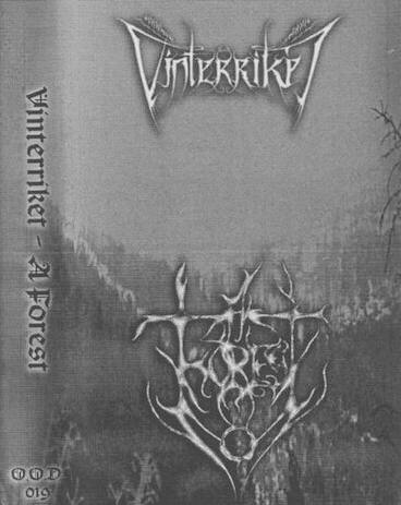 A Forest / Vinterriket - Vinterriket / A Forest